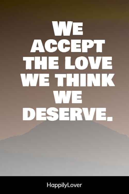 acceptable unconditional love quotes