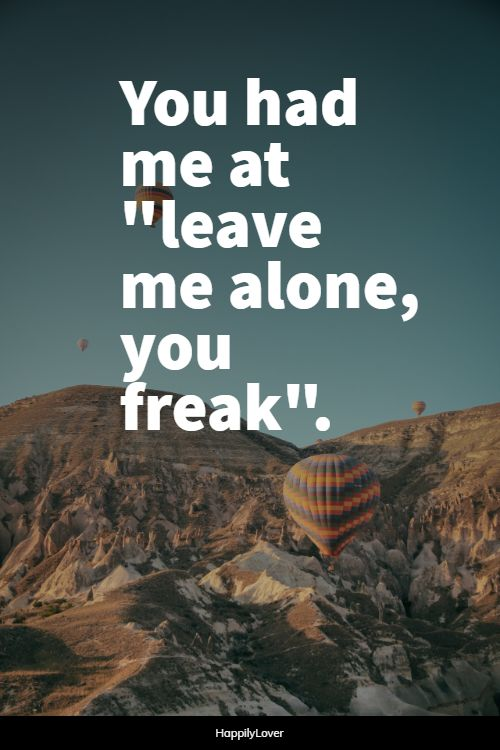 alone forever love quotes