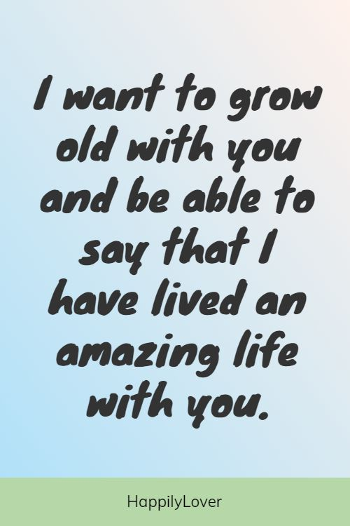 cute quotes about real love