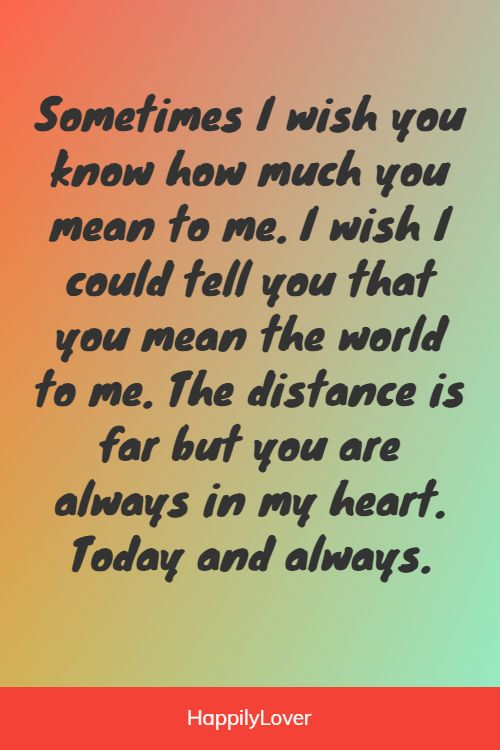 cute you are important to me quotes