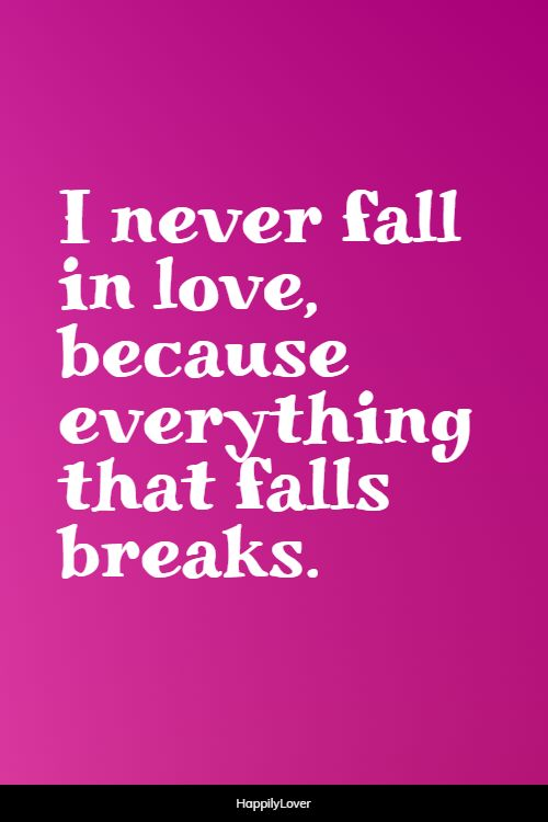 endless being in love quotes