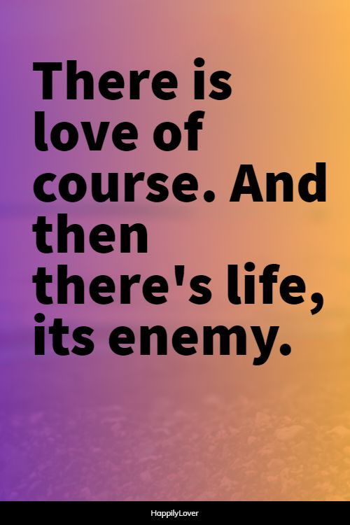 endless lost love quotes