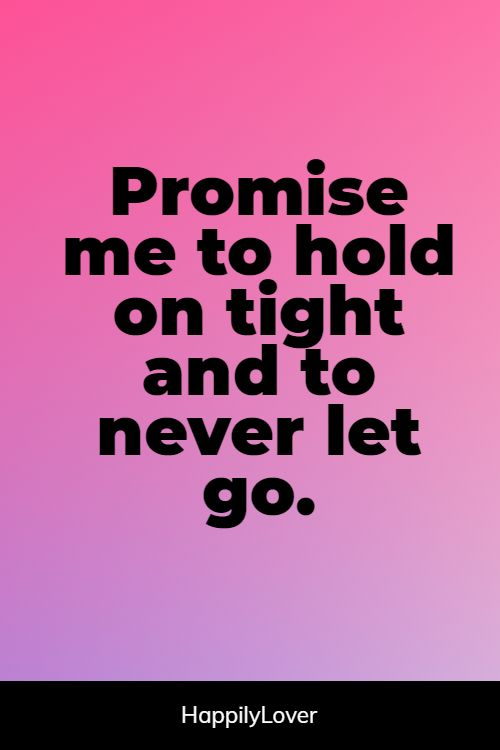 funniest holding hands quotes