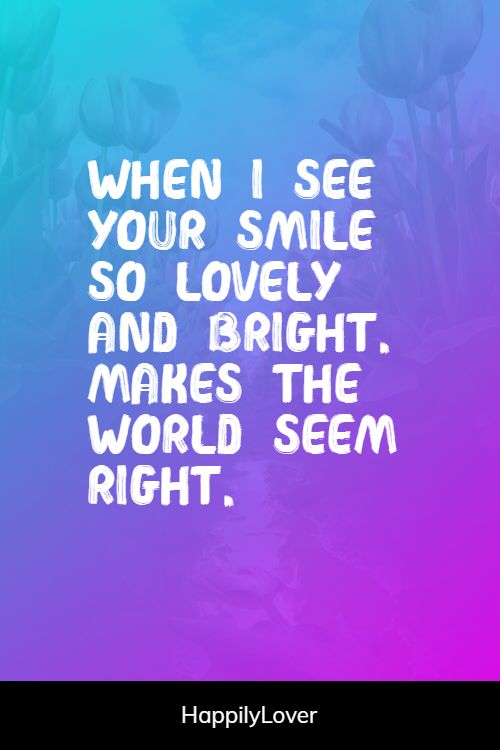 sweet my world quotes