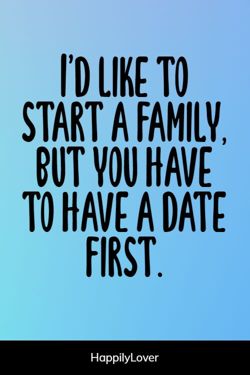 great first date quotes