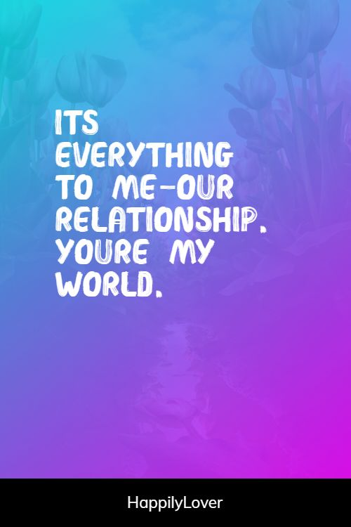 great my world quotes