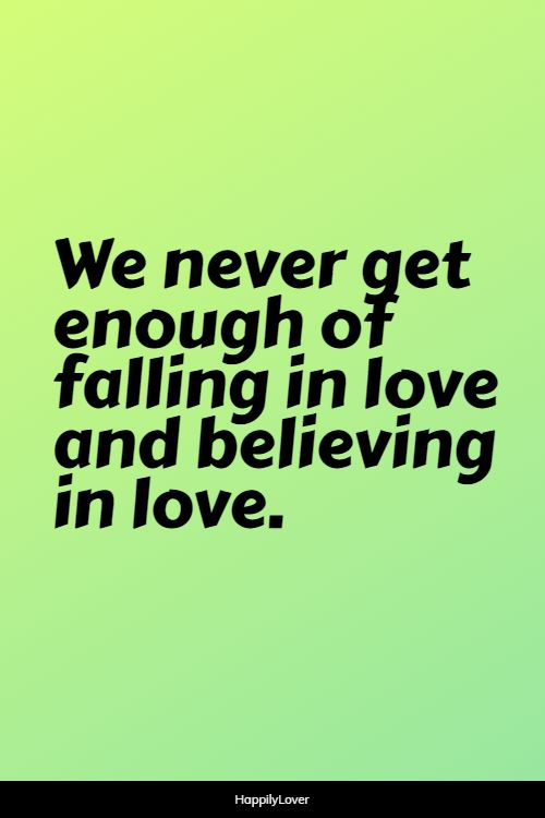 greatest unexpected love quotes