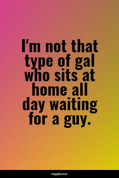 important waiting for love quotes