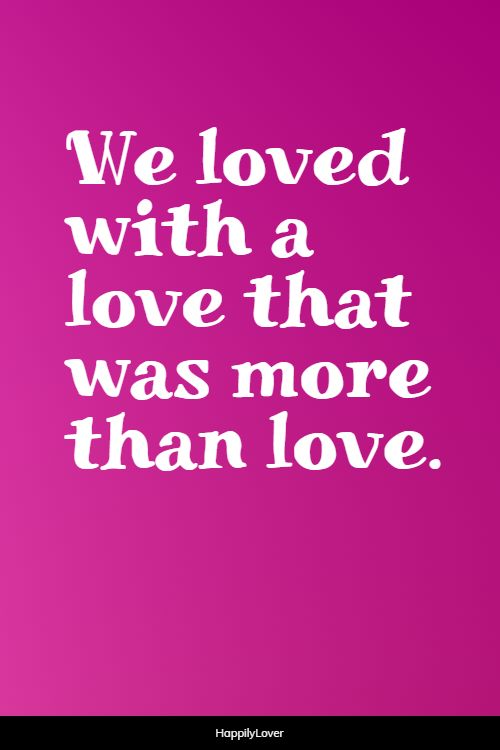 inspiring being in love quotes