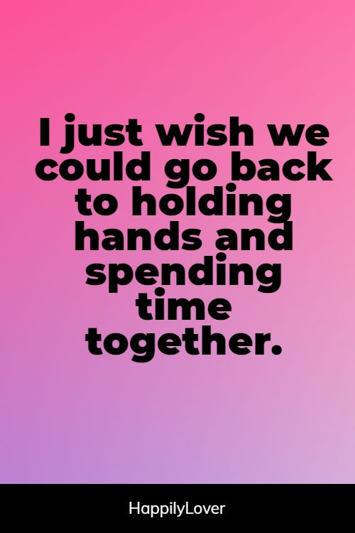 inspiring holding hands quotes