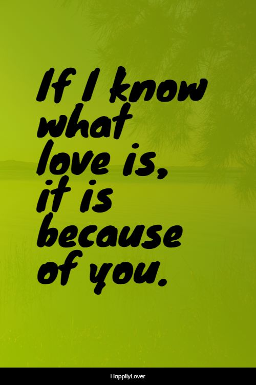 inspiring new love quotes