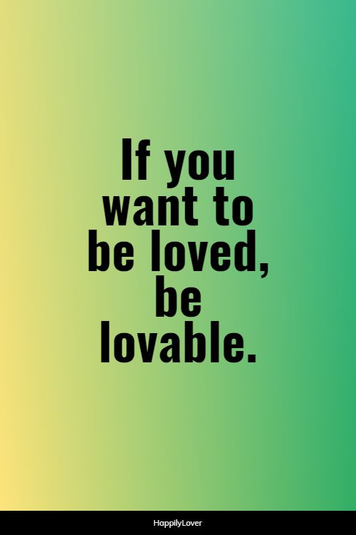 inspiring wanting love quotes
