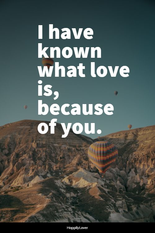 known forever love quotes