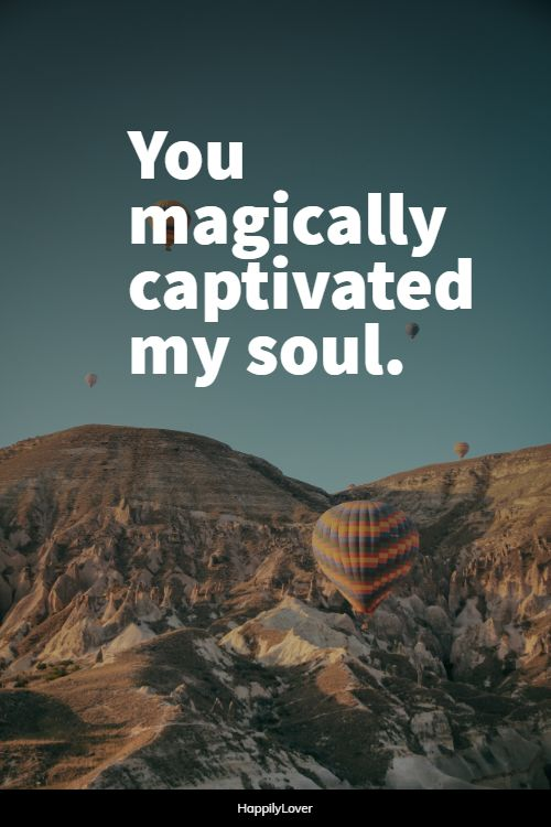 magical forever love quotes