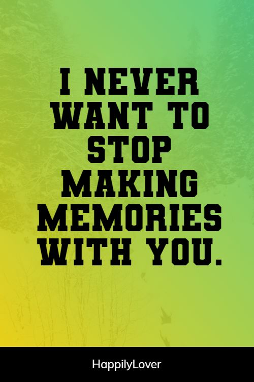 memorable i love you quotes