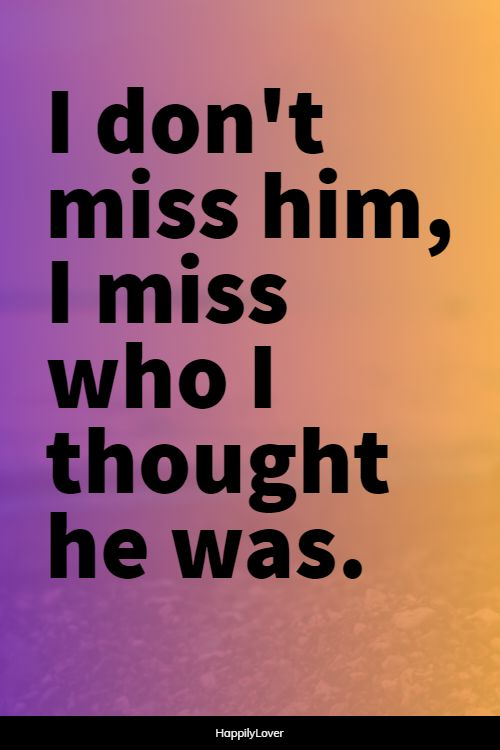 missing lost love quotes