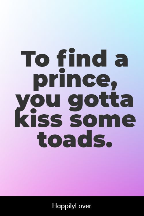 powerful dating quotes
