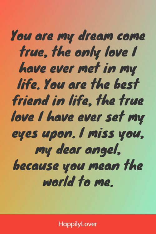 romantic you are important to me quotes