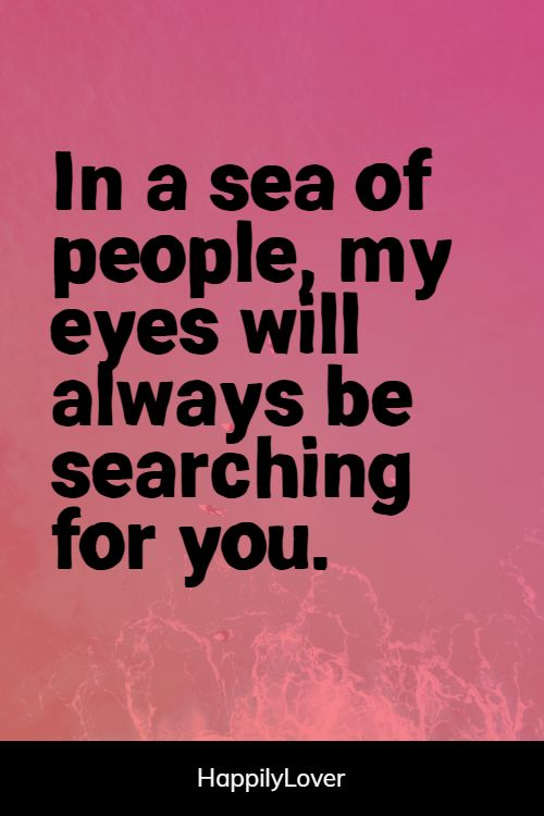 searching cute love quotes