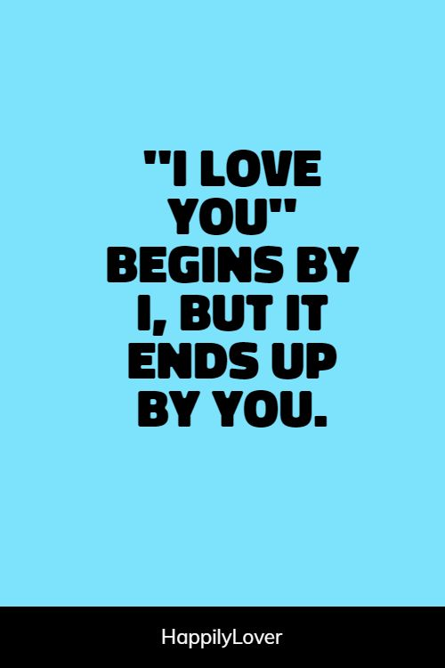 significant crazy love quotes