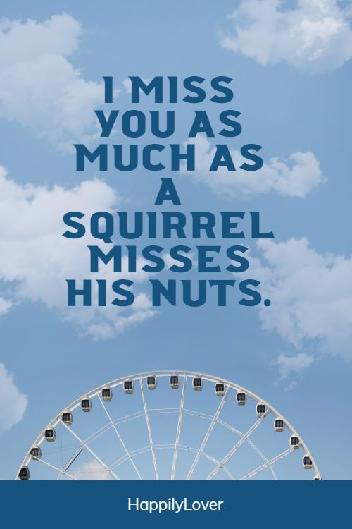 so much i miss you quotes