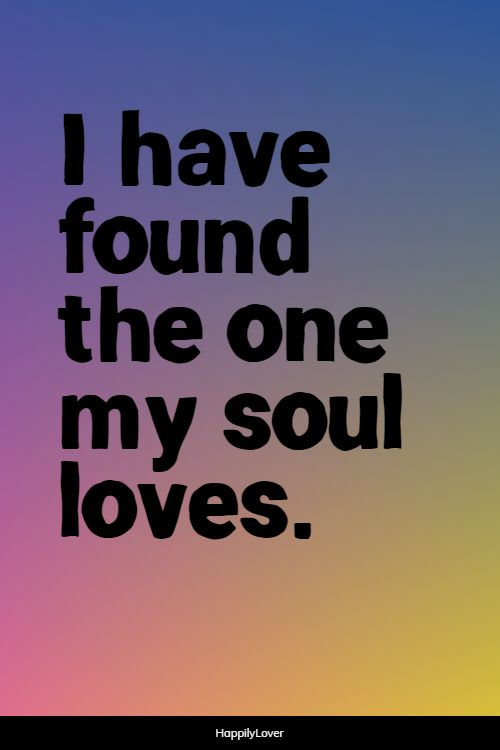 soul engagement quotes