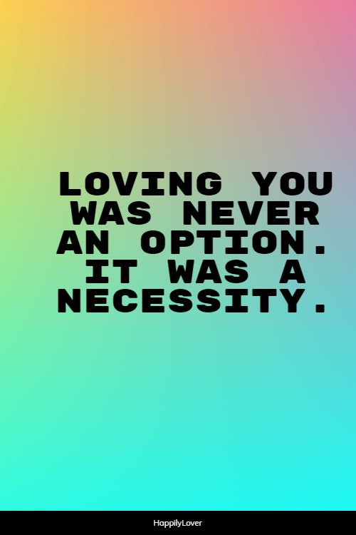strongest feeling love quotes