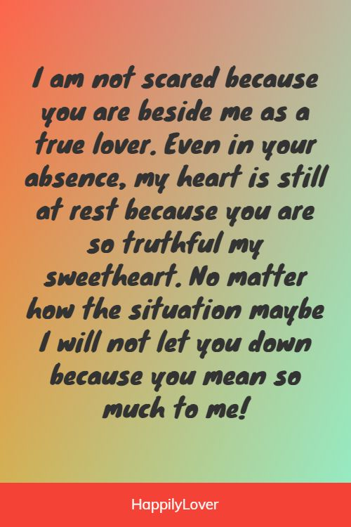 sweet you mean the world to me quotes