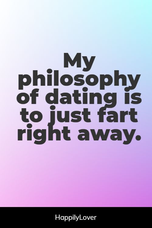 top dating quotes