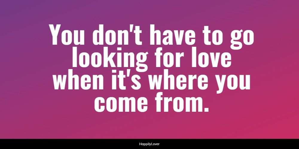 wanting love quotes