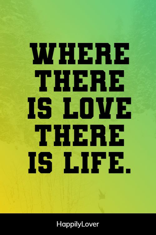 where i love you quotes