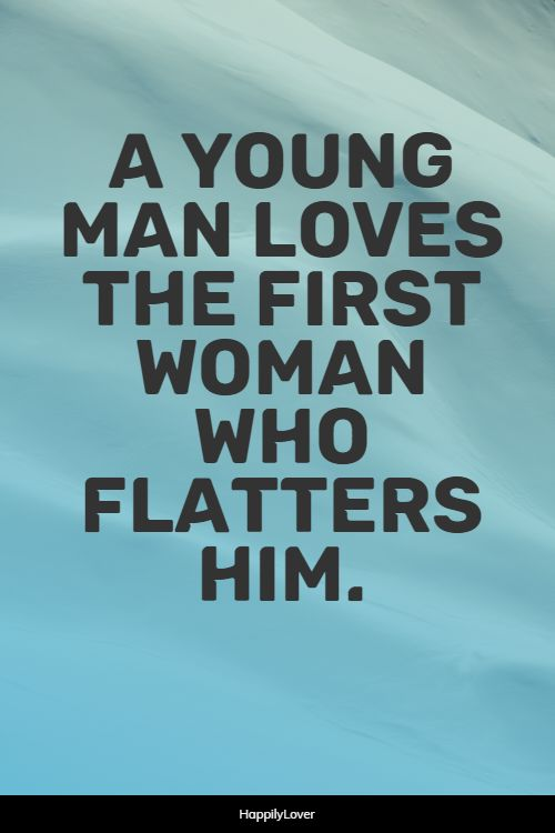 young sweet first love quotes