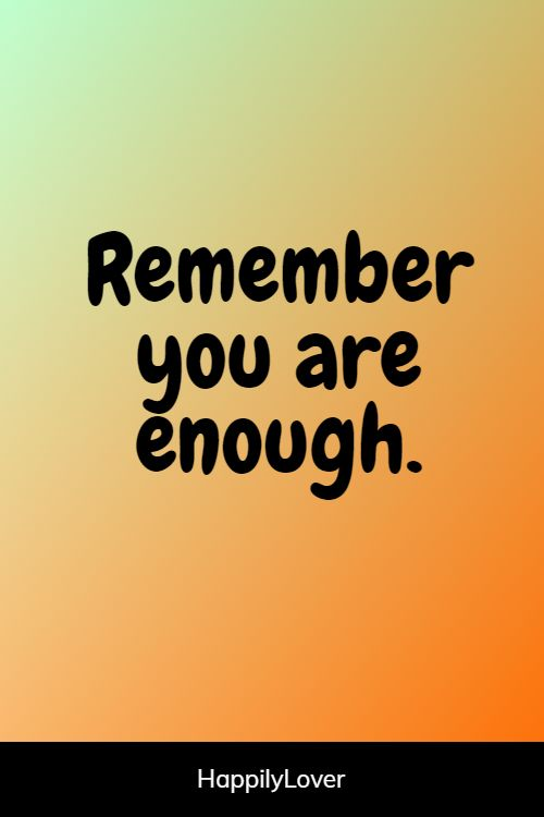 better you are amazing quotes