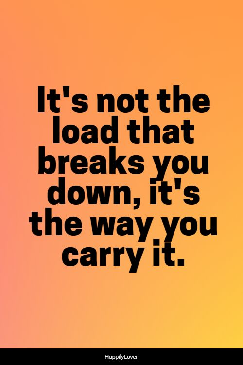 carrying hurt quotes