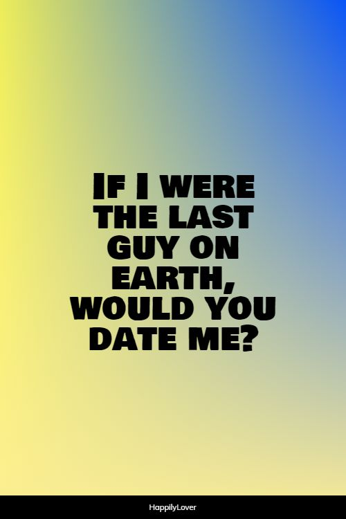 dating flirty quotes