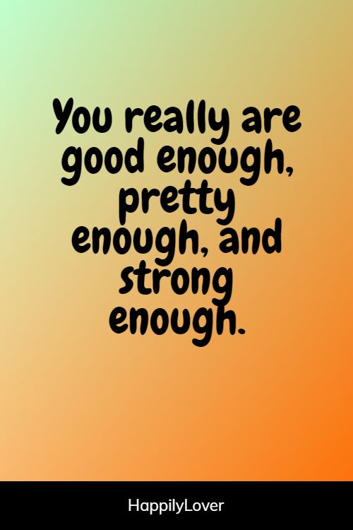 famous you are amazing quotes