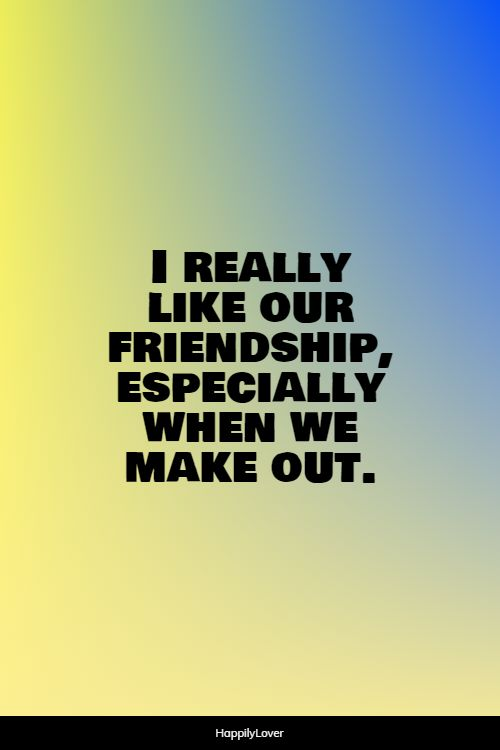 friendly flirty quotes