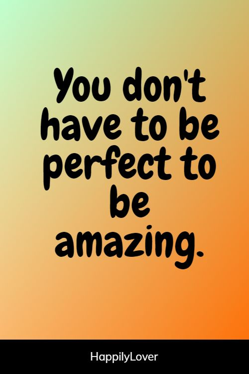 good you are amazing quotes