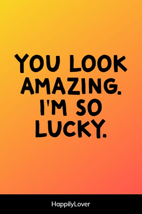 lucky inspirational love quotes