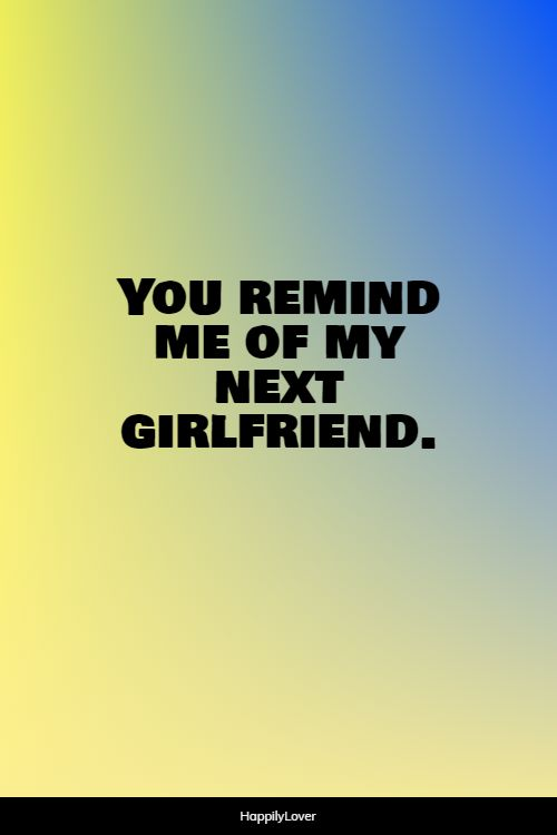 reminding flirty quotes