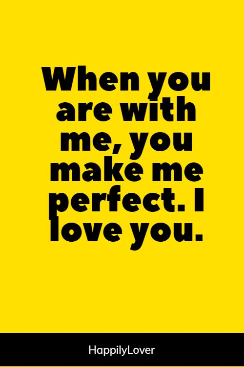 always i love you quotes for him