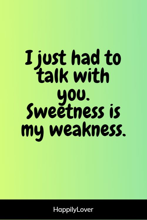 best crush quotes for him