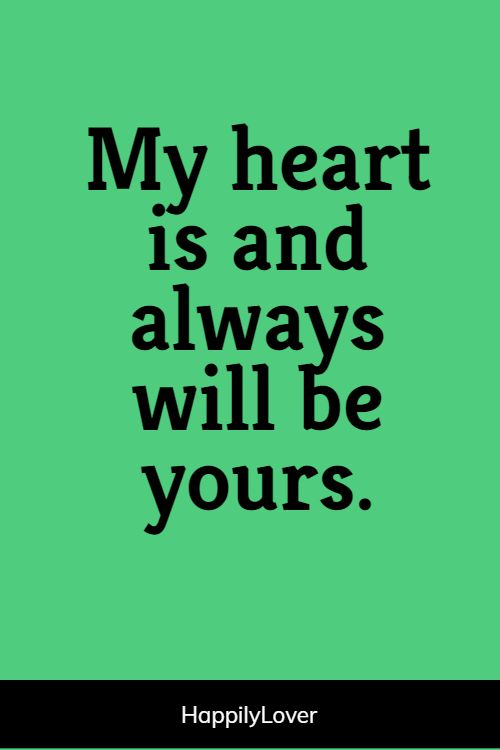 best relationship quotes for him