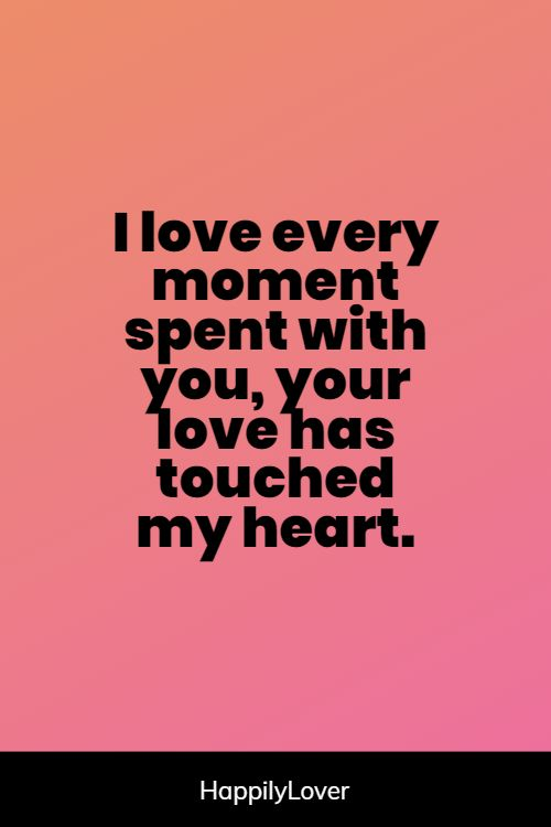 best sweet quotes for her