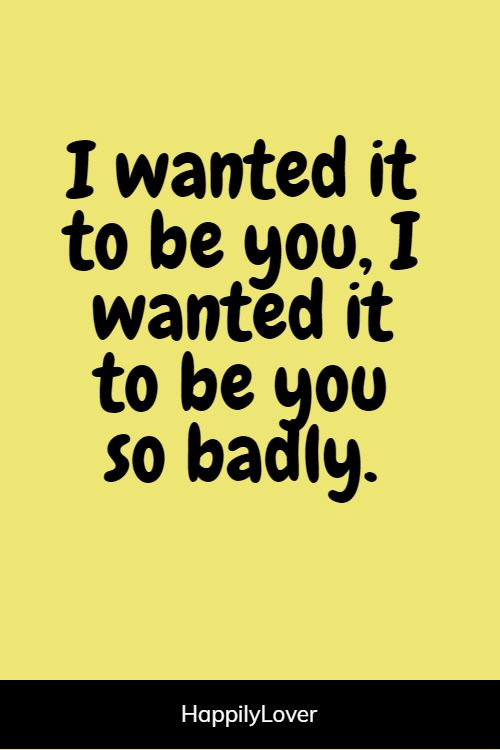 better true love quotes for him