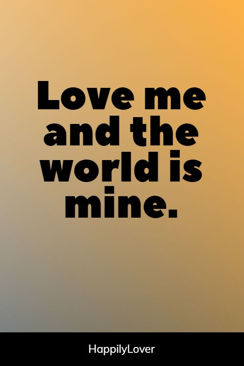 big love quotes for her