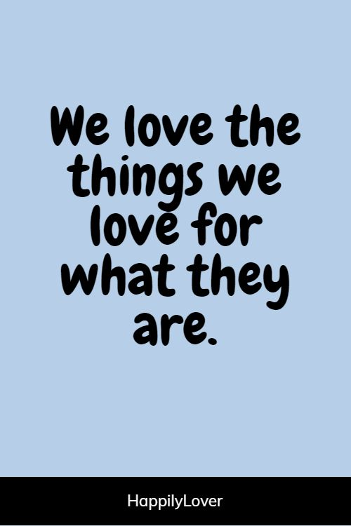 cute funny love quotes for him
