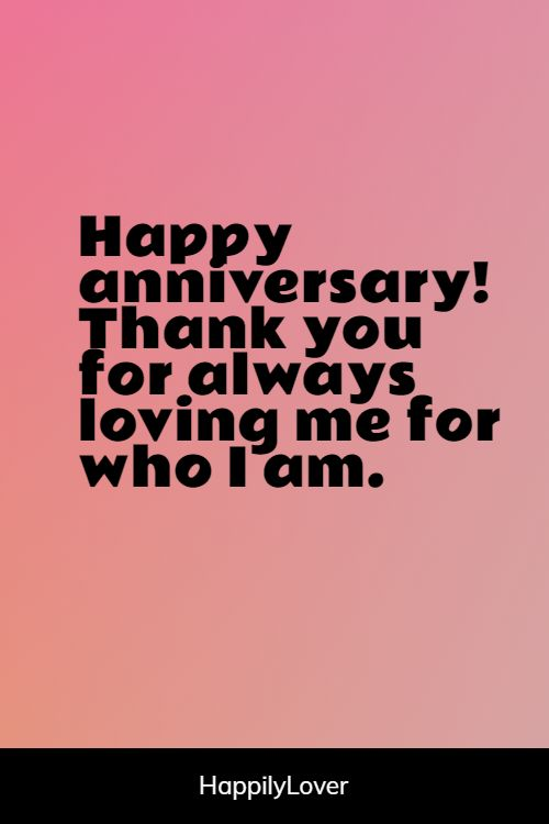 cutest anniversary quotes for her