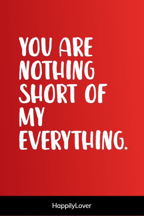 cutest i love you quotes for girlfriend