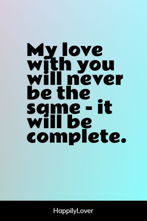 cutest i love you quotes for her